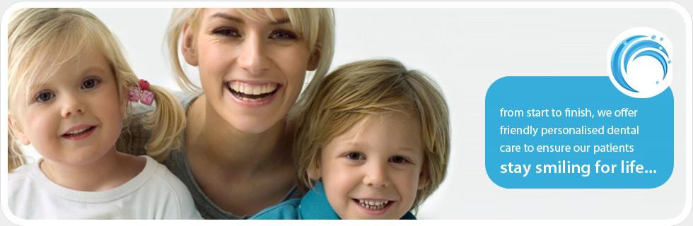 Kids Dentist Gold Coast